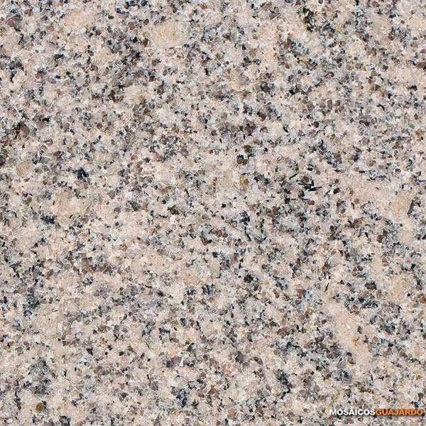 Mosaicos guajardo marmoleria pisos graniticos rusticos for Granito natural rosa del salto